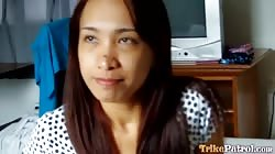 TRIKEPATROL Perfect Rack Filipina Hops On Foreign Cock