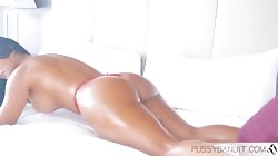 Rose Monroe Fuck Huge Black Cock