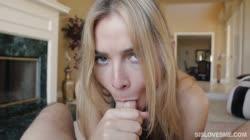 SisLovesMe - Blair Williams Desperate Times Call For Desperate Measures