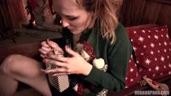 HorrorPorn - Belle Claire - Bad Santa