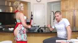 Naughty America Alexis Texas - My Dad's Hot Girlfriend